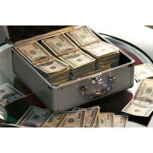 お金持ちについて考察